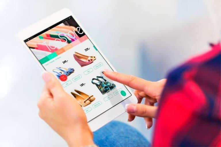 diseño web wordpress tiendas online