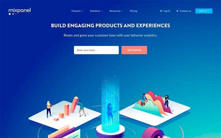 ejemplo diseño web